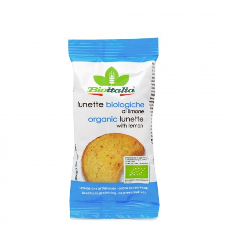 Lunette citron