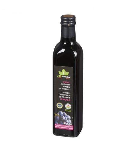 Balsamic vinegar of Modena PGI