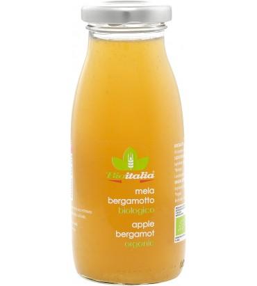 Apple and bergamot juice
