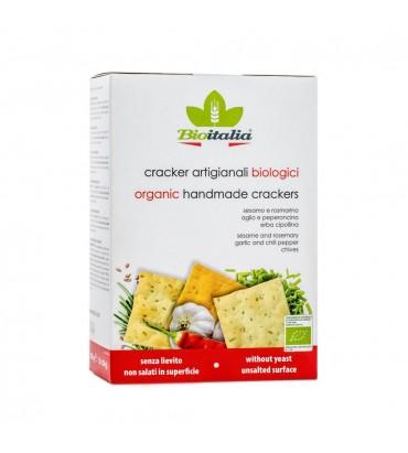Cracker mix