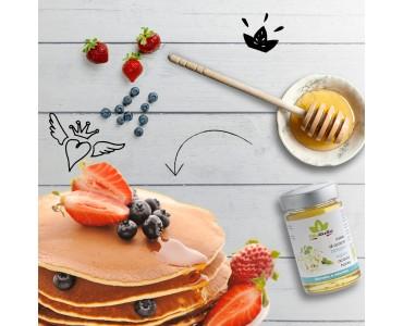 I vantaggi nutrizionali del miele