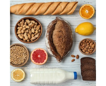 Intolleranze alimentari: facciamo chiarezza
